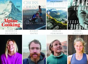 Salomon and REI Partner to Deliver Athlete Book Club Series