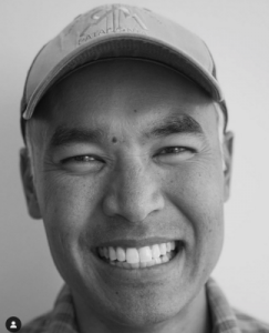 US Trail Running Conference announces Vic Thasiah as keynote speaker